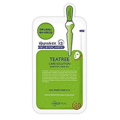 Mediheal Tea Tree Healing Solution