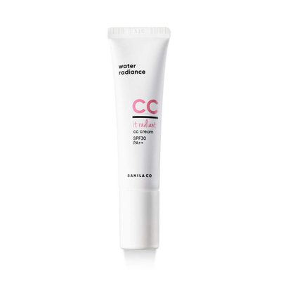 BANILA CO IT Radiant CC Cream