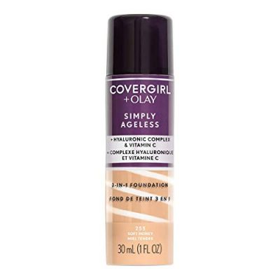 Covergirl & Olay Simply Ageless 3-in-1 Foundation