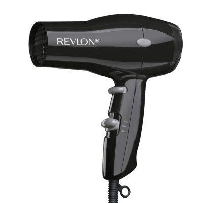 Revlon's Compact & Lightweight Hairdryer