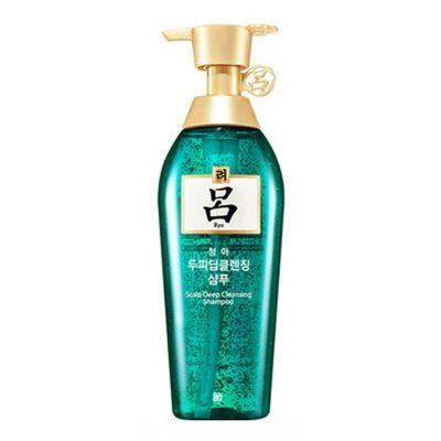 Ryeo Chung Ah Mo Shampoo for Oily Hair and Dandruff