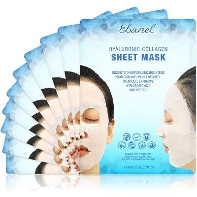 Ebanel Skin Brightening Face Mask