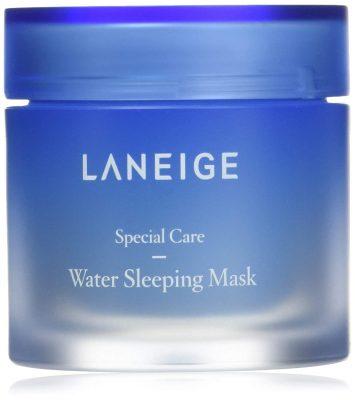 Laneige Water Sleep Mask