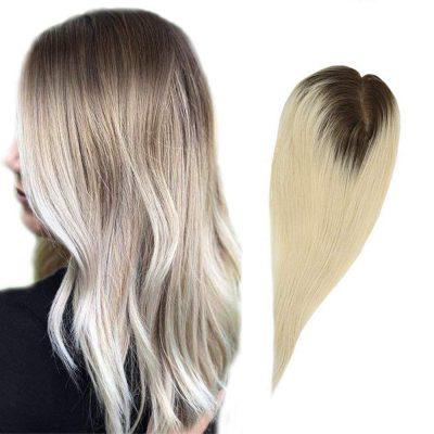 Full Shine High Density Hair Topper