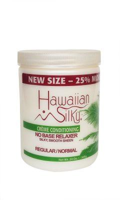 Hawaiian Silky Relaxer