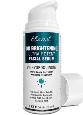 Ebanel Brightening Serum (30mL/1oz)