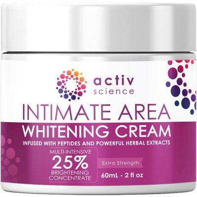 Activscience Brightening Cream