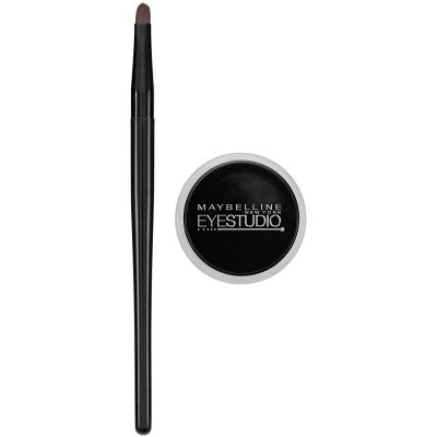 Maybelline New York Eyestudio Gel Eyeliner