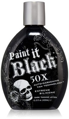 Millennium Paint It Black