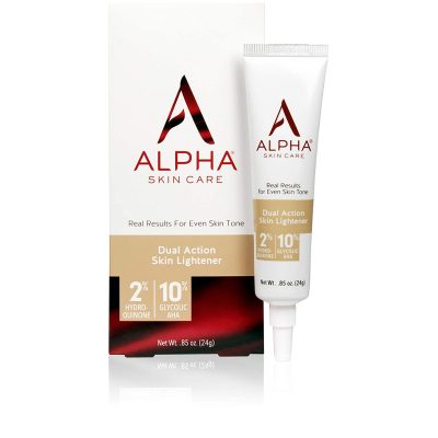Alpha Skin Care Skin Lightener (25mL/0.85 oz)