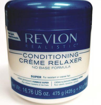 Revlon Professional Relaxer Super Conditioning Cream