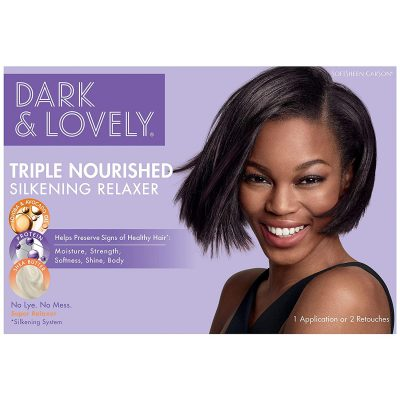SoftSheen-Carson Dark and Lovely Healthy-Gloss 5