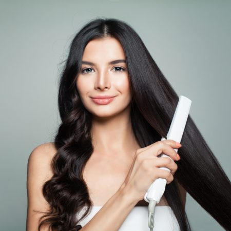 The 10 Best Flat Irons for Thick Hair to Buy in 2021