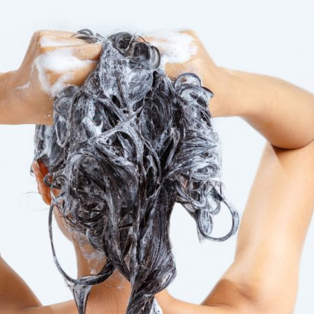 Your Expert Guide to Getting Toner Out of Hair