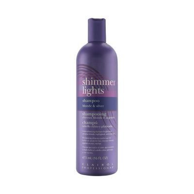 Clairol Professional Shimmer Lights Shampoo