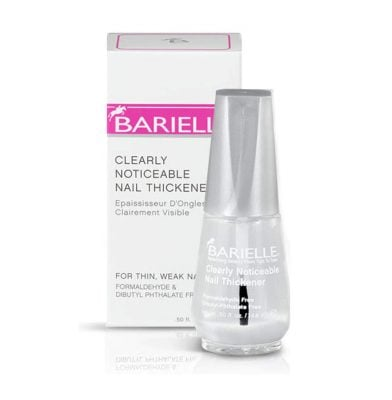 Barielle Clearly Noticeable