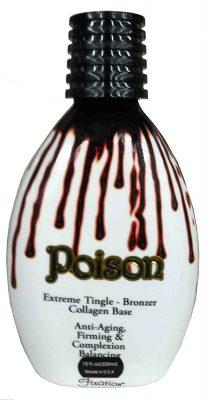 Poison Extreme Hot Tingle