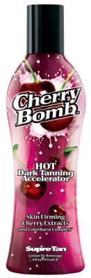 Supre Cherry Bomb Red Hot Dark Accelerator