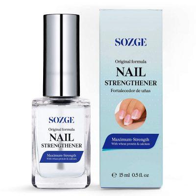 SOZGE Nail Strengthener