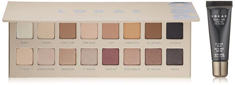 LORAC Pro Palette 3 Eyeshadow
