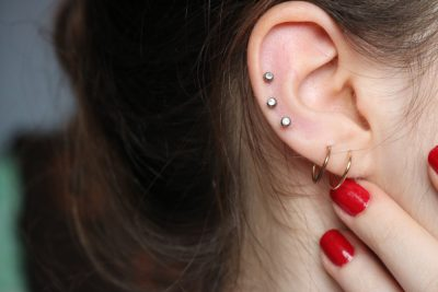 Ready To Pierce Your Ears? This Ear Piercings Guide Will Help!