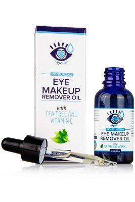 Eye Love Moisturizing Makeup Remover