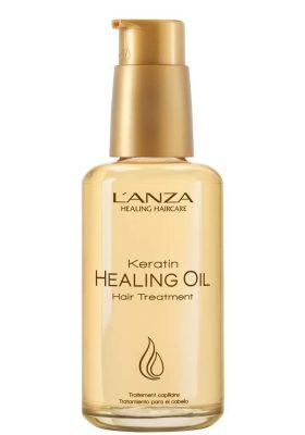 L'ANZA Keratin Healing Hair Oil