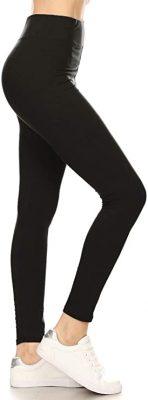 Leggings Depot Soft & Slim Leggings