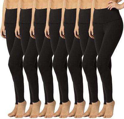 SYRINX High Waisted Leggings