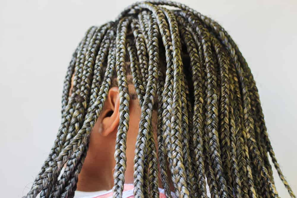 The 9 Best Hair For Box Braids To Buy In 2021 Beauty Mag