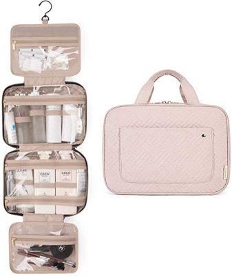 BAGSMART Travel Bag With Hook