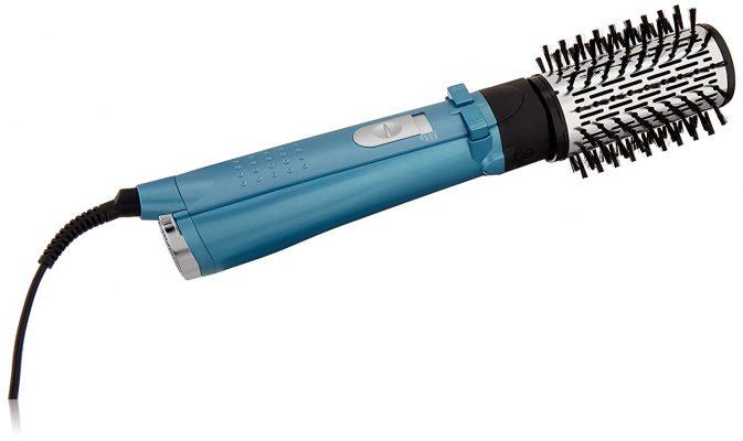 BaBylissPRO Nano Titanium Rotating Brush