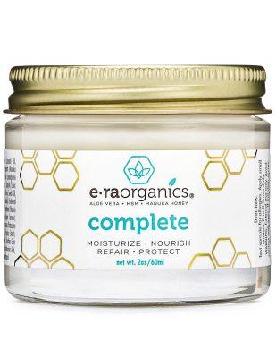 Era Organics Face Moisturizer Cream