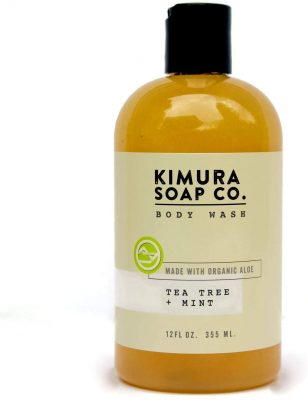 Kimura Soap