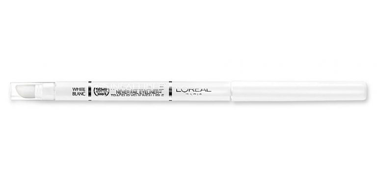 L'Oreal Paris Infallible Never Fail Eyeliner
