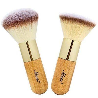 Matto Bamboo Makeup Brush Set