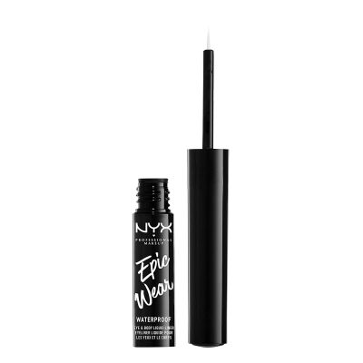 NYX Cosmetics Epic Wear Liquid Liner
