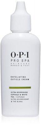 OPI ProSpa Exfoliating Cuticle Cream