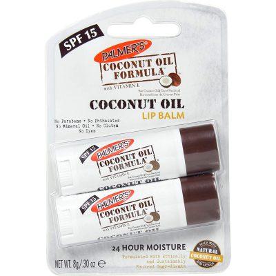 Palmer's Coconut Oil Formula Lip Balm Duo