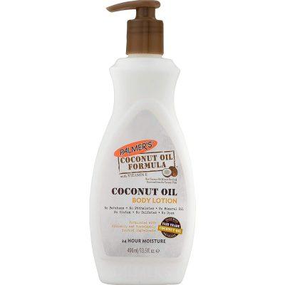 Palmer's Coconut Oil Formula With Vitamin E Body Lotion