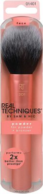 Real Techniques Powder & Bronzer Brush