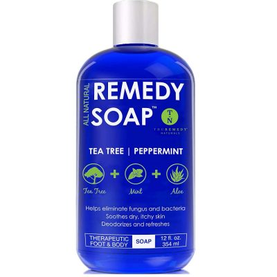 Remedy Soap