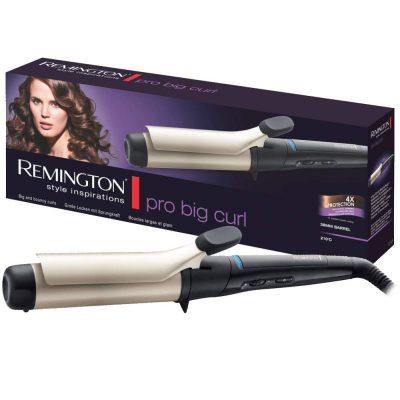 Remington CI5338 Keratin Therapy Curling Wand