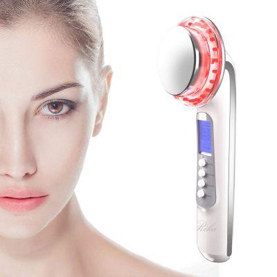 Rika LED Facial Massager