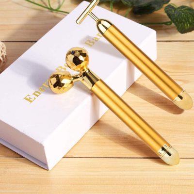 Sonic Energy Golden Beauty Bar Kit