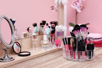 The 10 Best Makeup Organizers to Buy in 2020