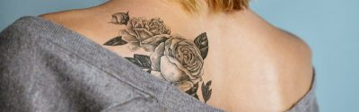 50 Flower Tattoo Ideas