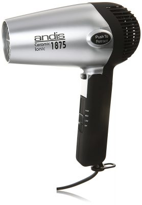 Andis Fold-N-Go Ionic Hair Dryer