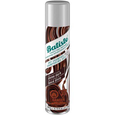 Batiste Dry Shampoo, Divine Dark
