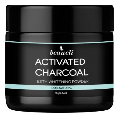 Beaueli Activated Charcoal